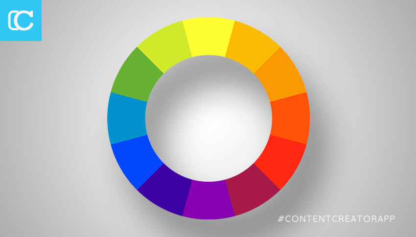 Color Combinations the most powerful color combinations
