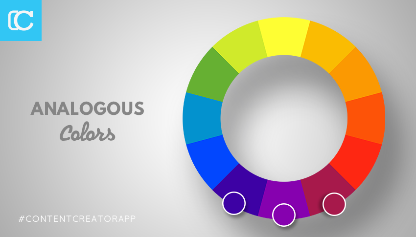 Best Color Schemes the most powerful color combinations