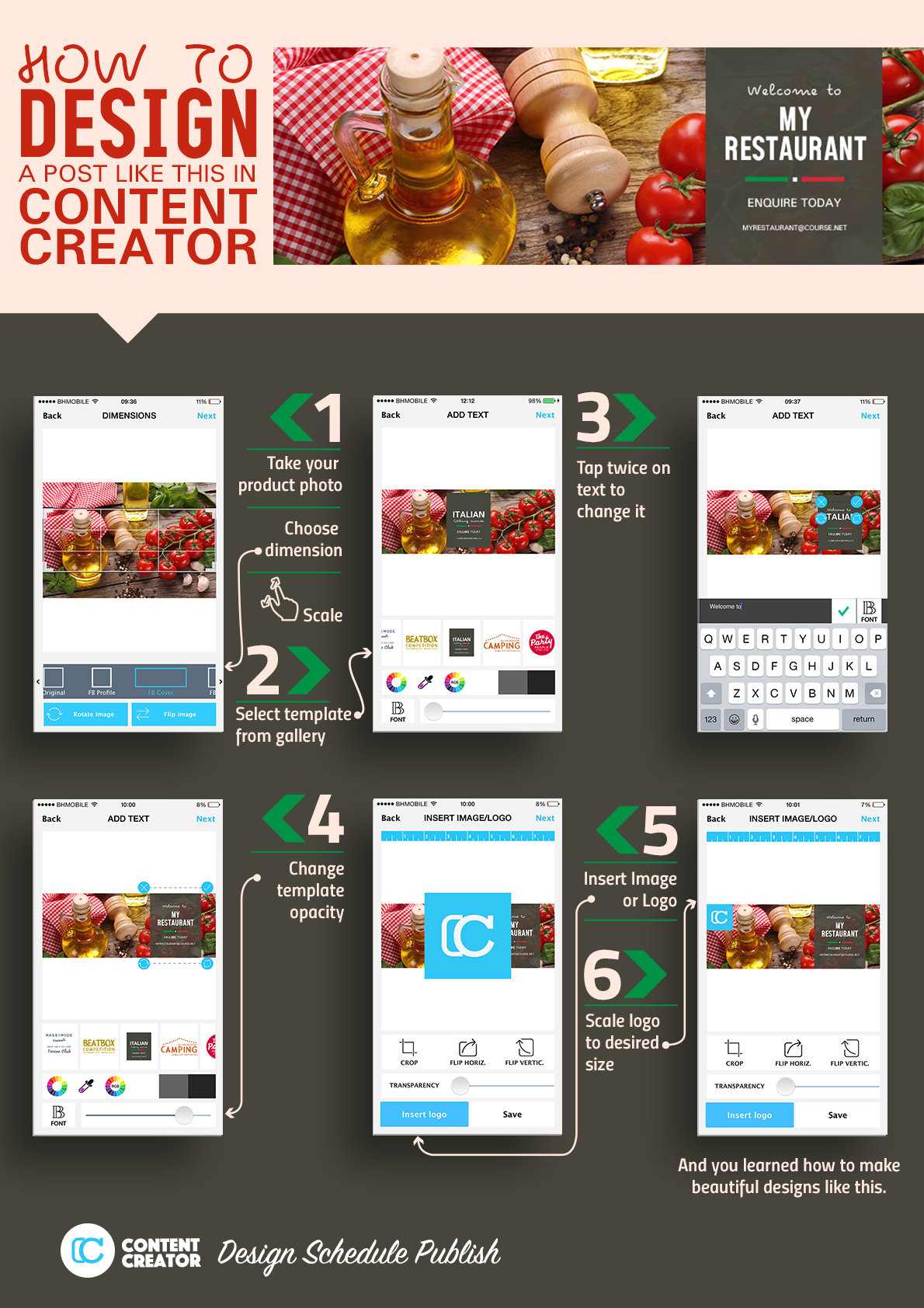 menu creator app thevillas co